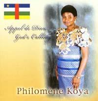 CD Philomène Koya