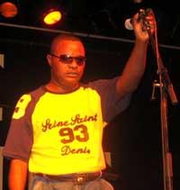 Emmanuel Ngomatéké