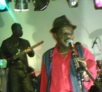Yahya delmas Chanteur de Musiki