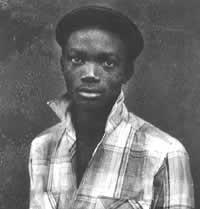 Franco Luambo Makiadi en 1956