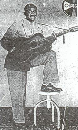 Jimmy Zakari