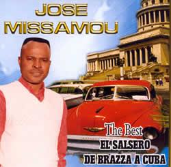 José Missamou