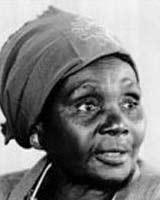 Anne Marie Nzié la Reine de Bikutsi
