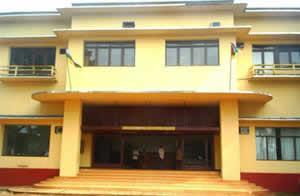 Radio Bangui
