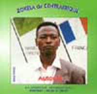 Kaïda Monganga de Zokéla
