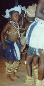 Ballet Nèzalé