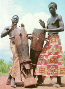 percussionnistes